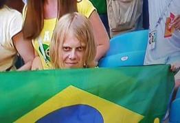 CONHEÇA YURY TORSKY: Torcedor misterioso que virou meme no Brasil é jovem russo