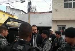OAB Nacional requer providências ao governo de Pernambuco por prisão arbitrária de advogado
