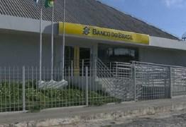 Gerente é feito refém durante assalto a banco na Paraíba