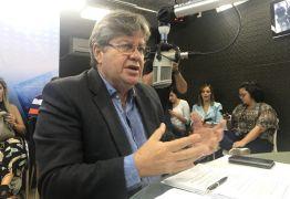 VEJA VÍDEOS – João Azevedo acredita em indústria têxtil do Sertão, mas 'base tem que vir do governo'