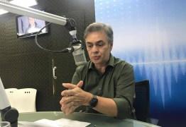 CRISTAL QUEBRADO: Cássio Cunha Lima diz que PSDB e DEM podem não se aliar nos estados e que Aécio foi 'decepção'