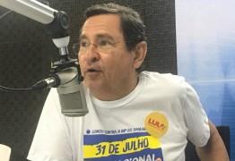 VEJA VÍDEO: Anísio Maia diz que Cássio foi 'General do Golpe' e que não vai deixar ele ganhar eleição