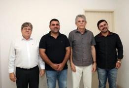 Nova adesão: filiado ao PSC, prefeito de Cuité de Mamanguape anuncia apoio a João Azevêdo