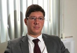 Ex-diretor da FPF, Eduardo Araújo se lança como candidato à presidência da entidade