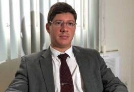 Eduardo Araújo rebate resolução da FPF e insiste em legitimidade de assembleia