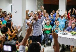 Lucélio defende a regionalização da administração estadual