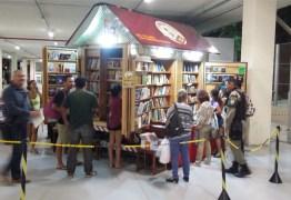 Brasil Mostra Brasil recebe pela primeira vez projeto de fomento à leitura