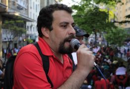 PCB decide apoiar candidatura de Boulos, do PSOL