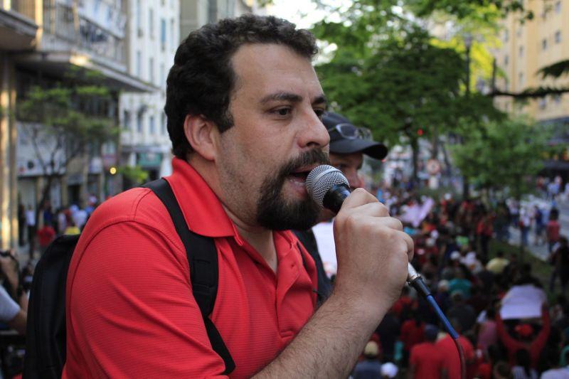 9d16c600 1f45 11e8 97ff 47e6a772efc5 0303 news boulos lula - Guilherme Boulos terá R$ 6,2 milhões para gastar na campanha