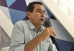 """VEJA VÍDEO: """"O PT tem de ser valorizado"""", Anísio Maia crítica tratamento recebido por lideranças do PSB"""