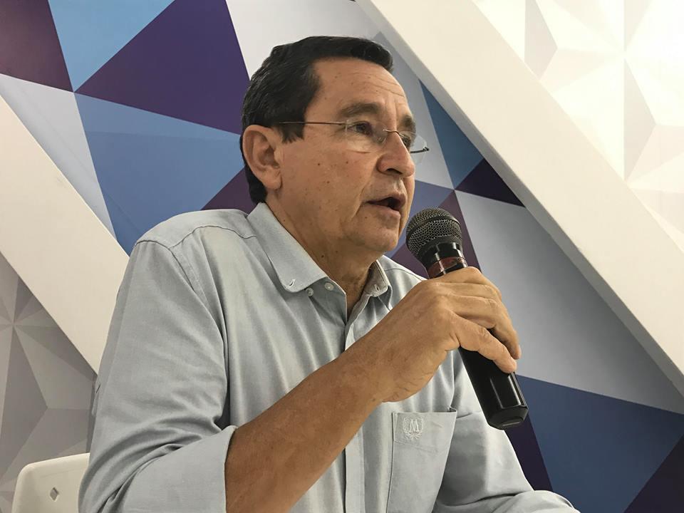 ANÍSIO MAIA MASTER NEWS - VEJA VÍDEO: ''O PT tem de ser valorizado'', Anísio Maia crítica tratamento recebido por lideranças do PSB