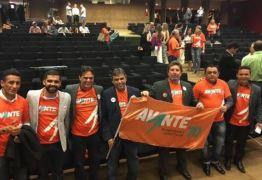 Fortalecido, Avante vira o partido mais cobiçado da Paraíba para 2018
