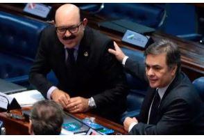 Capturar 15 - Três opções e duas vagas: suplência de Cássio Cunha Lima é alvo de especulações