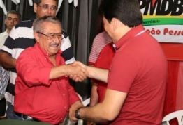 Maranhão crava Manoel Júnior na majoritária, mas vice mantém cautela e diz que só Marcondes Gadelha pode confirmar aliança