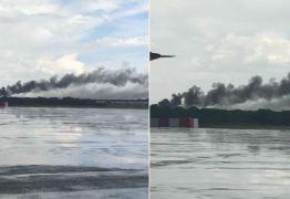 Avião com 100 passageiros cai em Durango, no México – VEJA VÍDEO!