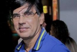 Promotor de Justiça  se recupera de dengue hemorrágica e agradece solidariedade