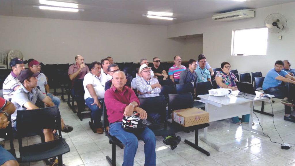 Deputado Jeová Campos participou da reunião da ANA 1024x576 - Deputado Jeová Campos debate alocação de águas de Lagoa de Arroz e Rio Cacaré