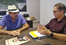 Deputado Jeová Campos cobra do DNOCS realização  das obras do açude Engenheiro Avidos