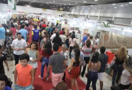 Brasil Mostra Brasil tem quase 110 mil visitantes