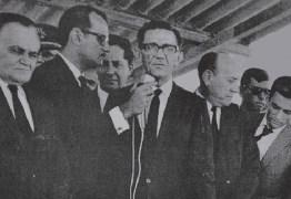 HISTÓRICO: Neste sábado o Polêmica divulga entrevista inédita do ex-governador João Agripino realizada em 1985 – Grandes revelações