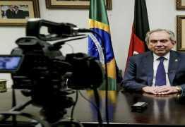 Lira é destaque na TV Senado em documentário sobre 30 anos da CF