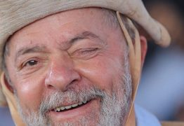 """Lula, o dissimulador: """"Eu não vou brigar com a Globo, não é, Cesinha?"""""""