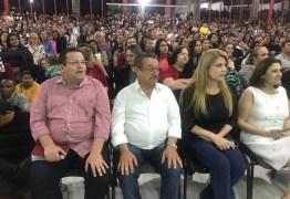 EXCLUSIVO: Maranhão se reúne com família Gadelha em Campina Grande e negociações em prol de aliança avançam