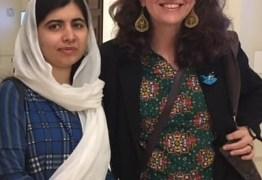 Três ativistas brasileiras serão patrocinadas pela Rede Gulmakai do Fundo Malala