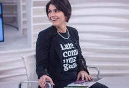 VEJA VÍDEO: Em postagem Polêmica Manuela d'Avilla alfineta programa Roda Viva: Entenda