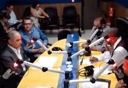 VEJA VÍDEO: Energisa deixa prédio de Roberto Cavalcanti no escuro e ele denuncia atitude 'criminosa' – ENTENDA CASO