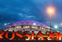 Copa do Mundo AO VIVO: 24 horas de informações sobre o Mundial da Rússia