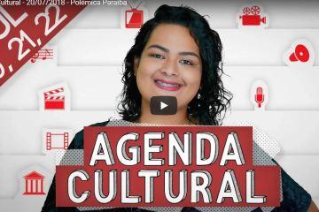 AGENDA CULTURAL: Confira as melhores dicas para curtir o fim de semana em João Pessoa