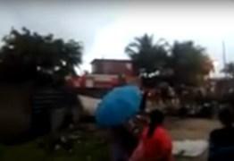 Polícia Federal realiza operação de reintegração de posse em João Pessoa – VEJA VÍDEO