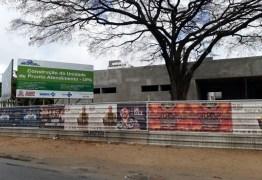 Artistas plásticos se reúnem para criação de obras para UPA dos Bancários