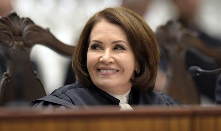VAZ min e1531340061716 - Presidente do STJ nega 143 habeas corpus 'padronizados' para Lula