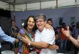 Prefeita do PSD anuncia voto em João, Cássio e Veneziano. E Lucélio?