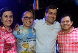 Gervásio Maia participa da abertura cultural do São Pedro de Belém