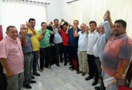 PT e PC do B concretizam aliança e fazem coligação para chapa proporcional