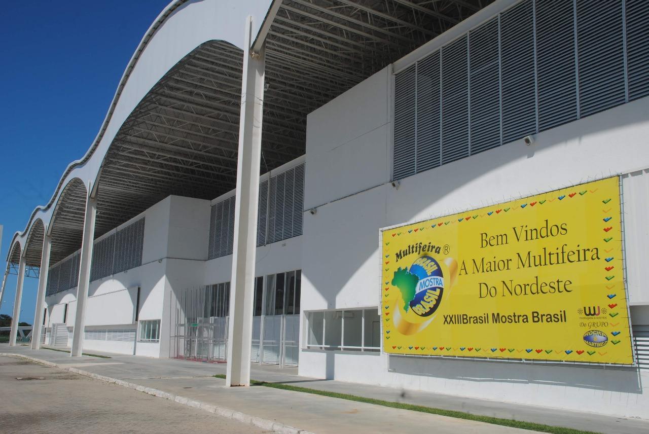 WhatsApp Image 2018 07 17 at 16.40.10 1 - BRASIL MOSTRA BRASIL: Feira renova parceria e visitante terá transporte gratuito e duas linhas de ônibus para ir ao evento