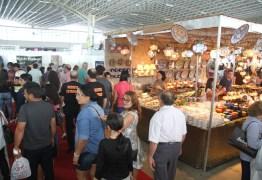 Brasil Mostra Brasil já recebeu mais de 30 mil visitantes