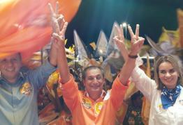 Primeiro prefeito da base de Aguinaldo Ribeiro anuncia apoio à pré-candidatura de Daniella Ribeiro ao Senado Federal