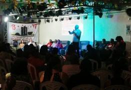 'PREPARADO PARA A LUTA': Marcos Henriques lança pré-candidatura a Câmara Federal – VEJA VÍDEO