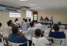 Sindicato dos jornalistas se reúne para reagir a proposta de redução de salário feita pelas empresas de comunicação