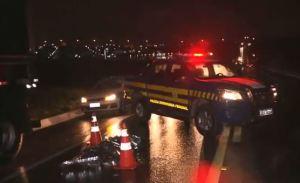 acidente 300x183 - Homem é atropelado, foge de hospital e morre em outro acidente, na Paraíba