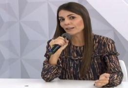 Alice Coelho fala sobre o serviço dos mesários na Paraíba, 'precisamos de cinquenta mil mesários aqui no estado'
