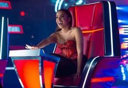 Anitta confirma que será técnica do The Voice mexicano