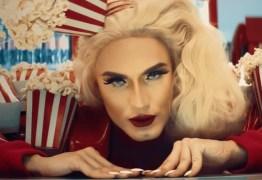 Conheça o passado da drag queen que é a nova diva do pop