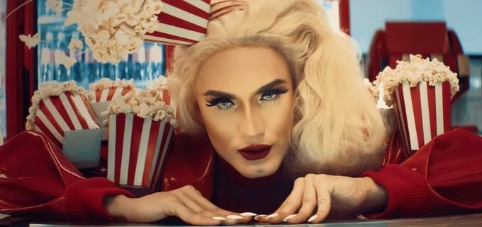 aretuza lovi joga bunda free big fixed large - Conheça o passado da drag queen que é a nova diva do pop