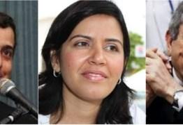 artigo rui - No fechamento das chapas na Paraíba vamos ter novidades...Pollyana, Lira e Gervásio - Por Rui Galdino
