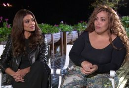 Bibi Perigosa da vida real processa Globo por danos morais
